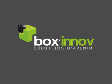 Box'Innov (Design 3D)