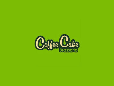 Coffee Cake (Web Design)
