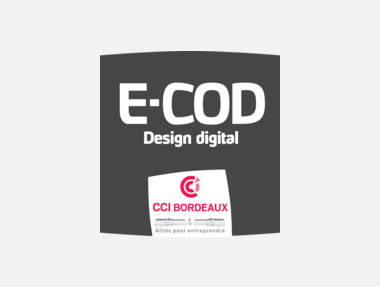 E-cod (Formation 3D)
