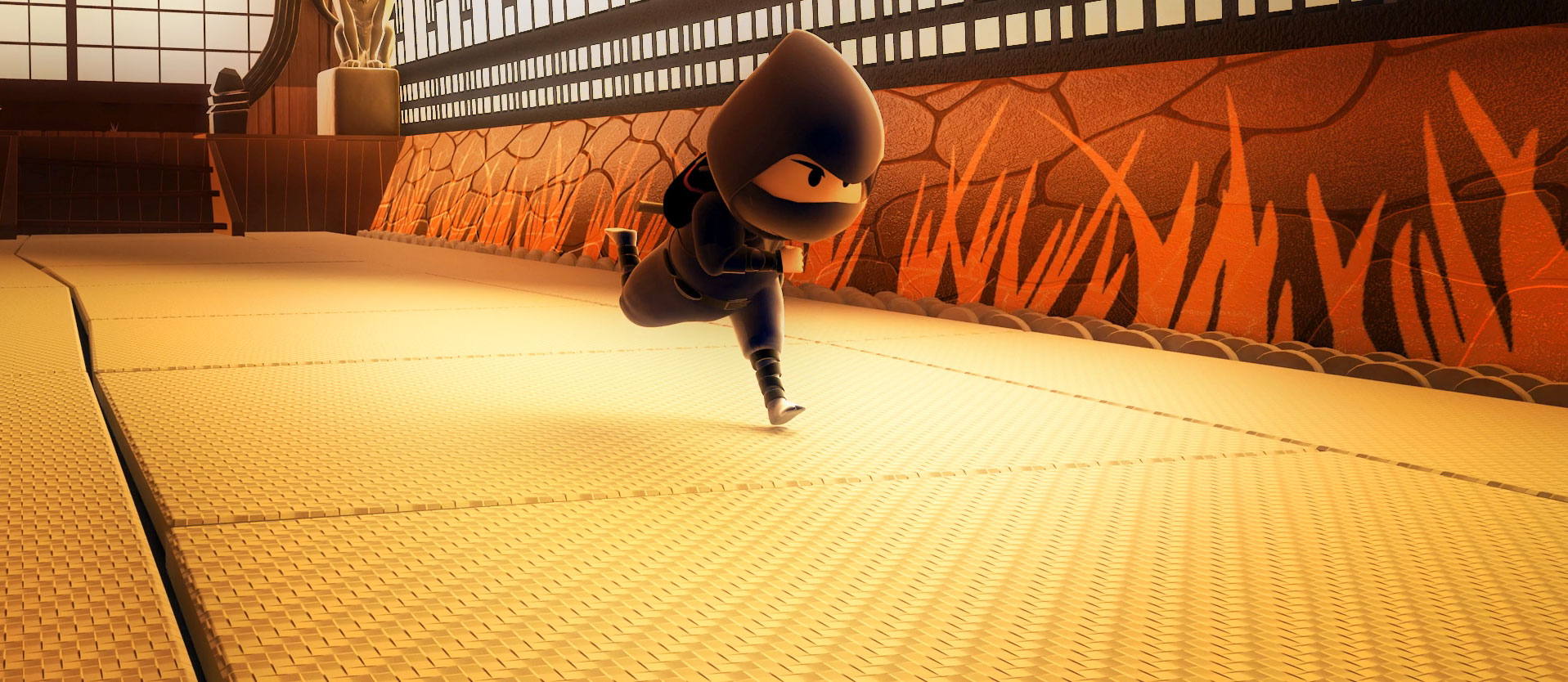 Ninjaaa (Animation 3D Cartoon)
