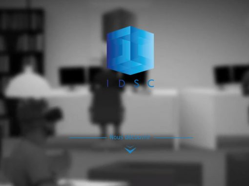 IDSC GROUP (Animation 3D)